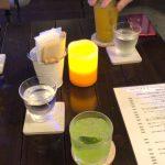 東京飲み会2次会