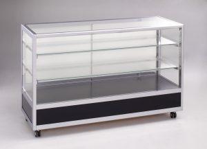 ガラスケース W1500mm