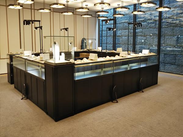 2020年度京都での宝飾展示会