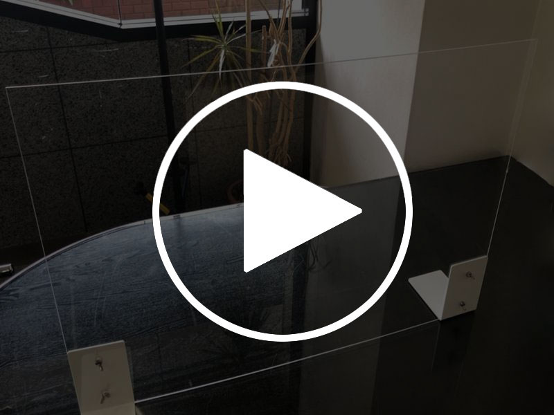 宝飾ワイドケース(黒)の動画 展示部分